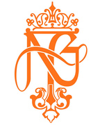 Nino Giovani logo design
