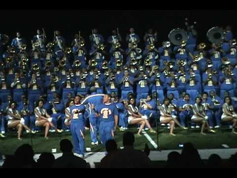 Southern University- End of the Road (Bayou Classic 09')
