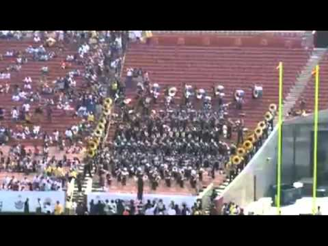 Prairie View vs. Morehouse - Angel City Classic 2008