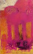 большое розовое кресло2009мал