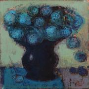 голубые розы2009мал