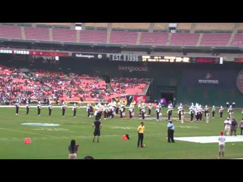 Morehouse College - Halftime Show