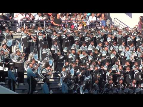 Jackson State - Take It To The Head 2012