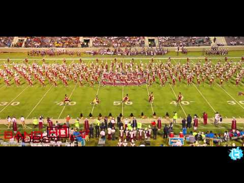 Bethune-Cookman University - Halftime Show (2012)
