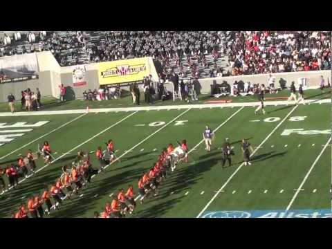FAIRLEY HIGH SOUTHERN HERITAGE CLASSIC 2012
