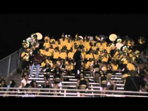 """""""They Dont Want"""" Scotlandville High Band"""