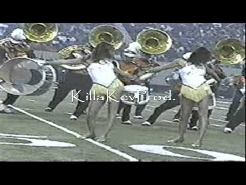 Langston University - Honda BOTB Show - 2005