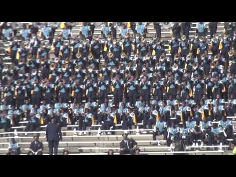 2012 Human JukeBox at Boom Box Classic (Hey Pocky A-Way) by The Meters
