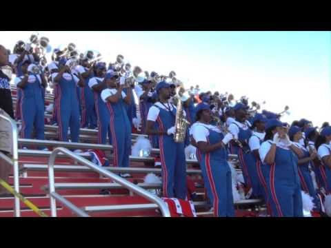 "2012 Savannah State University (C.E.S.E) ""Who Can I Run TO?"""