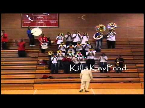 Osborn High School - And Then What