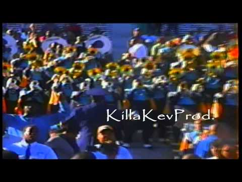 Southern University - The Block Is Hot - 1999