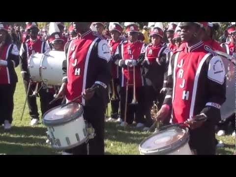 JACK ROBEY VS DOLLARWAY DRUMLINE 2012