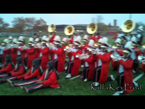 Shaw High School - Nothing Left To Say - 2012 (Round 4)