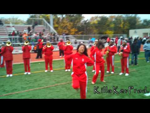 Trotwood High School - Im Outside - 2012 (Round 2)