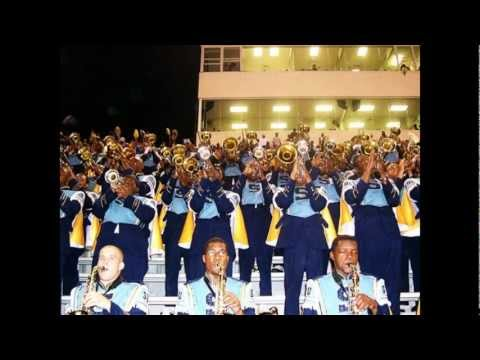 "Southern Univ. ""Human Jukebox"" Compilation Pt. 4"