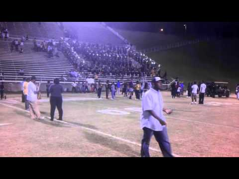 "2012 GSU ""World Famed"" vs UAPB ""M4"" 5th qt. pt. 4 con't"