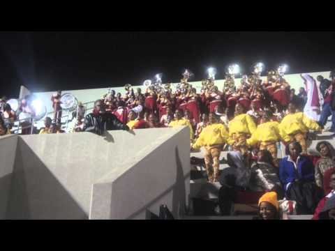 2012 Marching Crimson Piper (STANDS)