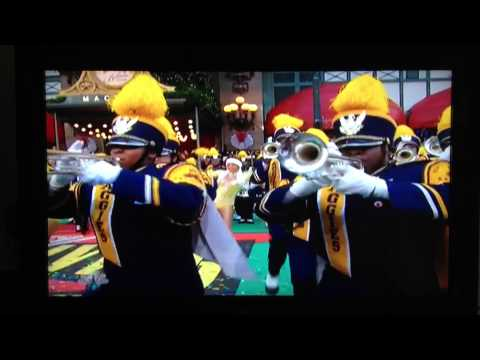 NCAT - Macy's Thanksgiving Day Parade (2012)