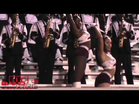 Morehouse College- Climax (2012)