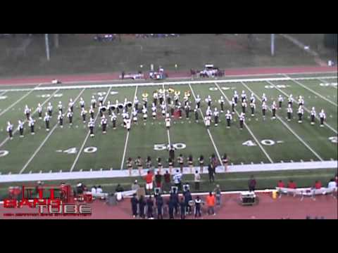 Morehouse College- Halftime (2012)