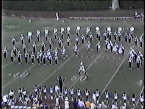 Morehouse College Marching Band 1993