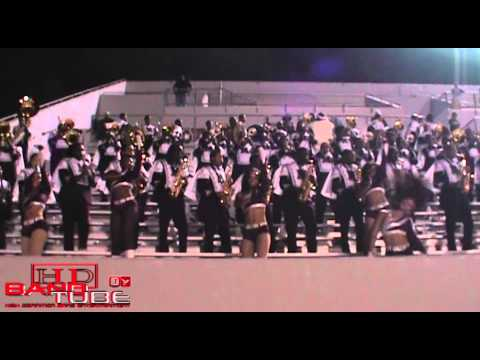 Morehouse College- Black & Blues (2012)
