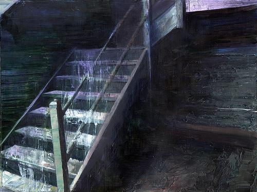 Tun Myaing  |  Stairway Study 1