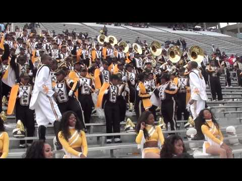 UAPB - BIRTHDAY SONG 2012
