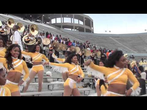 UAPB BAND - DO IT 2012