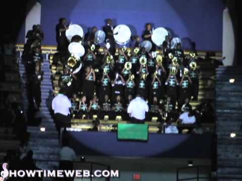Extreme BOTB 2008 - Hillcrest High School