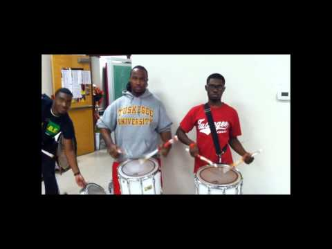 Tuskegee snares