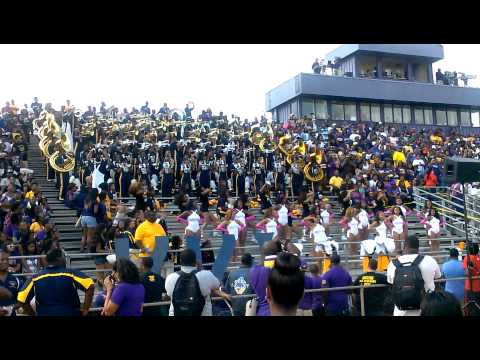 PVAMU-Back That Ass Up 2012