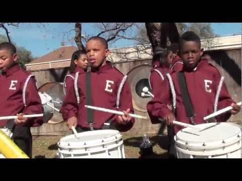 BC ELMORE VS JACK ROBEY DRUMLINE PART 2 2013