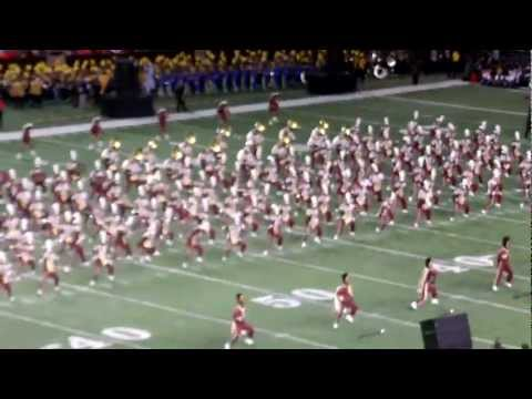 Bethune Cookman - Marching Wildcats (Honda BOTB) 2013