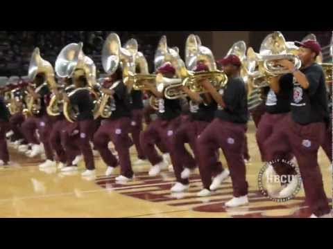 Texas Southern (2010) - Torture