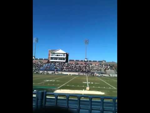 Stillman College - Ball And Parlay Vs Concordia