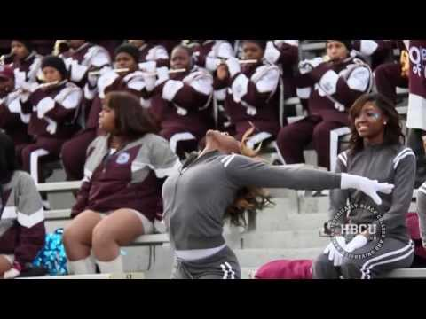 Texas Southern (2010) - Deuces. Marchingsport The Lost Footage