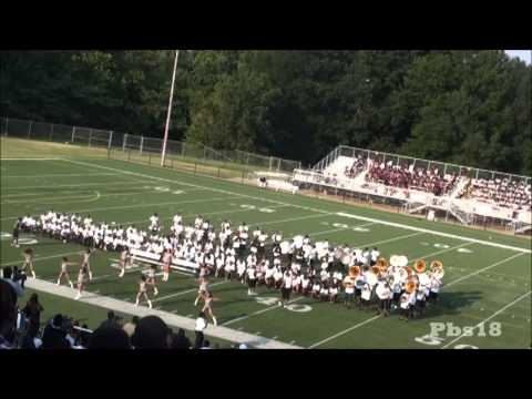 MAAB(Mississippi All star Alumni band) -Why don't you love me 2011