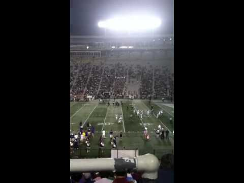 Miles College Fight Song