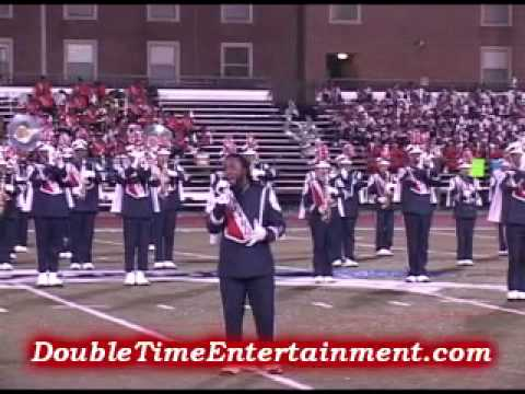 "Howard University ""ShowTime Band"" 2010 Exhibition Show"