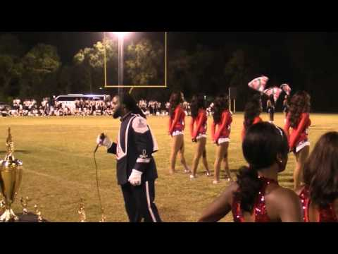 "Howard University ""Showtime"" Marching Band"