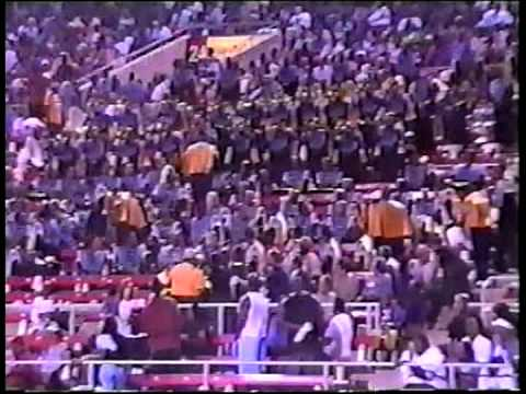 NC A&T vs Southern-Trombone Battle 2003
