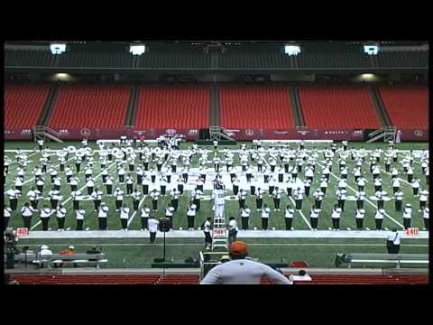 FAMU - Love's Holiday 2011 (ATL Classic Practice)
