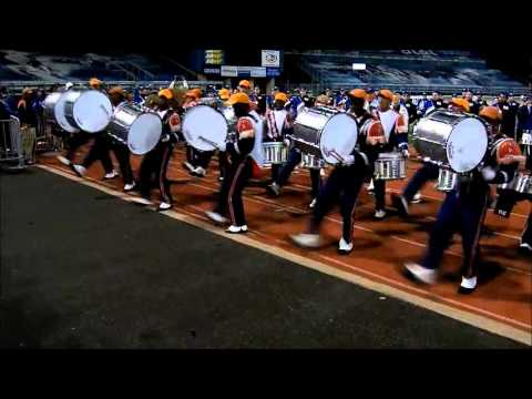 MORGAN STATE UNIVERSITY DRUMLINE DEFEATED !!