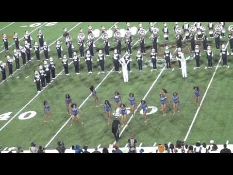 2012 Tennessee State University @ 2012 Southern Heritage Classic