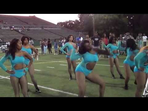 MEMPHIS MASS BAND VS MAAB ROUND 7 2013