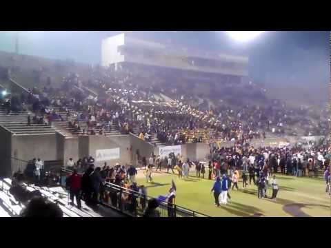 Alcorn State 2012- SOD -Monster Sound -Performing - Outstanding by the Gap Band