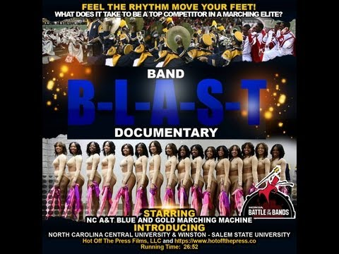 BAND BLAST DOCUMENTARY