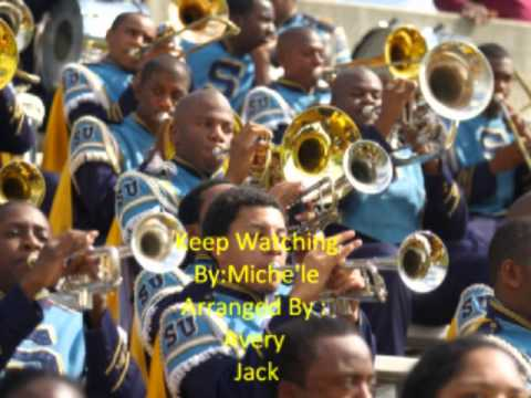 Keep Watching Arr. By Avery Jack