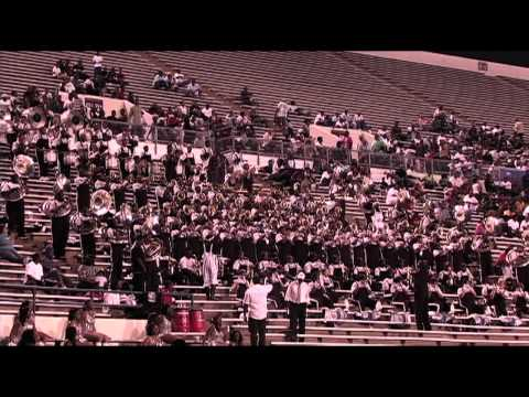 TxSU - Ocean of Soul -  High Lights - 2011